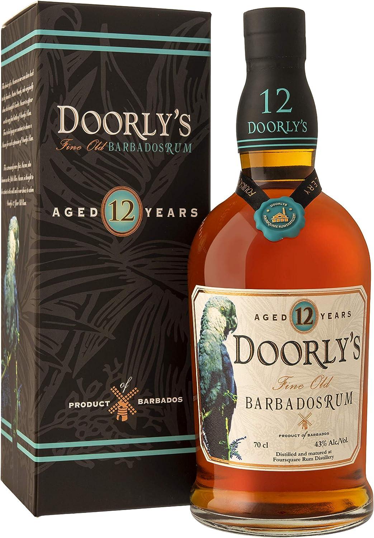 Migliore Rum - Foursquare Distillery Doorly'S 12 Anni Barbados