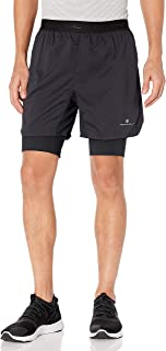 Ronhill Mens Tech Revive Twin Short