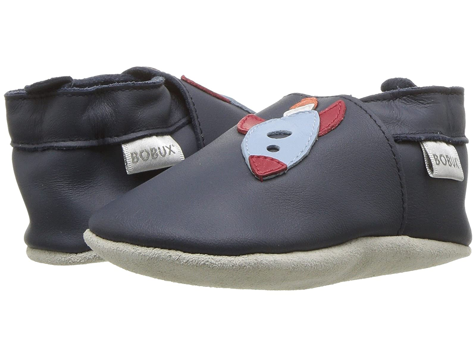 Bobux Kids Soft Sole Rocket (Infant)Atmospheric grades have affordable shoes