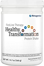 healthy transformation protein shake