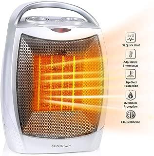 Best anna ceramic heater Reviews