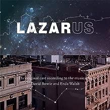 Lazarus (Original Cast Recording) [Explicit]