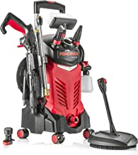 Powerhouse International – New Platinum Electric Pressure Washer with M22 14mm Hose..