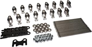 COMP Cams RPG100 Magnum Rocker Arm/Pushrod Kit for Small Block Chevrolet