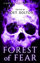 Forest of Fear: An Anthology of Halloween Horror Microfiction (Fright Night Fiction Book 1) (English Edition)