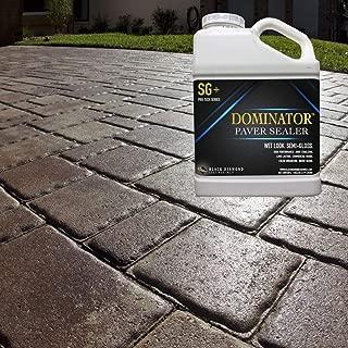 h&c paver sealer gloss solvent based