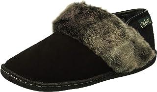 Woolrich 女式 Winter Ridge 拖鞋