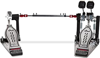 DW 9000 Double Bass Pedal w/Bag