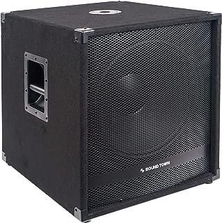 Sound Town METIS Series 2000 Watts 18