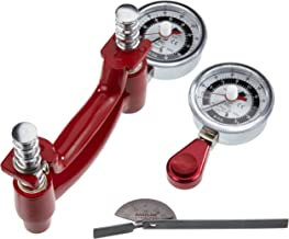 Baseline 12-0101 Hand Evaluation, 3-piece Set, Features Lite 200 lb HHD and 50 lb HPG