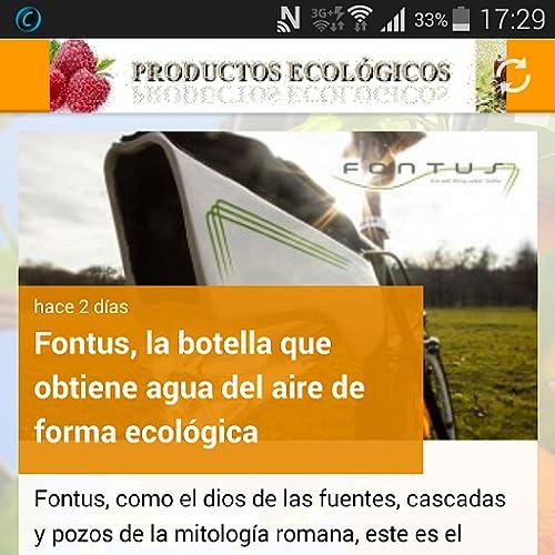 Noticias ecológicas