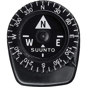 スント(SUUNTO) クリップ コンパス CLIPPER L/B NH [日本正規品 メーカー保証] SS004102011