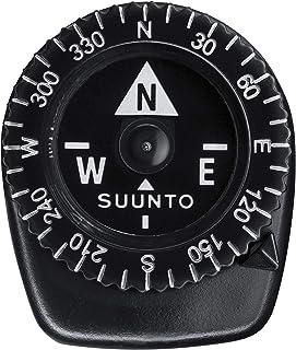Suunto Clipper L/B Nh Compass Micro brújula, Unisex, Negro, Talla Única