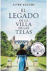 El legado de la villa de las telas Versión Kindle