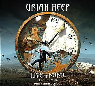 Live at Koko (3 CD)