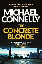 The Concrete Blonde (Harry Bosch Book 3) (English Edition)