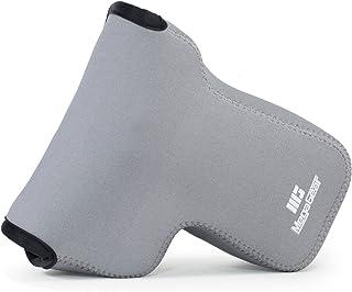 MegaGear Estuche de cámara Ultra Ligero de Neopreno Compatible con Nikon Coolpix P900 P900S