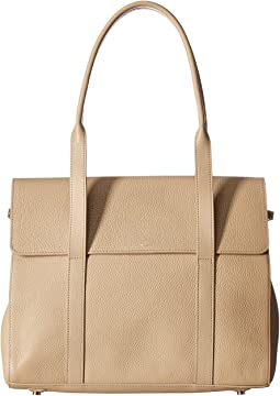Shinola Detroit - Luxe Grain Soft Satchel