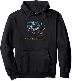 Mystic Dragon Hoodie