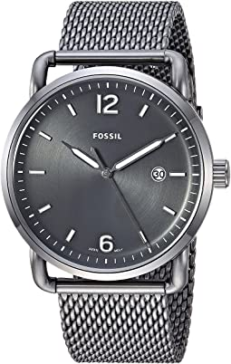 Fossil - The Commuter 3H Date - FS5419