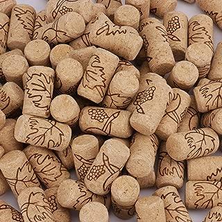 Tebery 9# Natural Wine Corks Premium Straight Cork 15/16