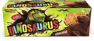 Lotus Dinosaures Chocolat Noir le Paquet de 225 g