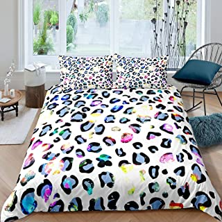 Castle Fairy Wild Wolf Bamboo Bedspread Quilt Sets Twin Yellow Brown Arrow Bedding Set Softest Comforter Cover for Kids Boys 3D Pattern Breathable Coverlet Bedspread Cover Room Decor Quilt Cover