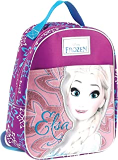 Frozen Mochila Infantil, Rosa (Rosa) - FR914000