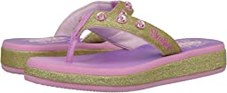 SKECHERS KIDS Twinkle Toes - Sunshines 10752L Lights (Little Kid/Big Kid)