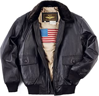 flight jacket g1