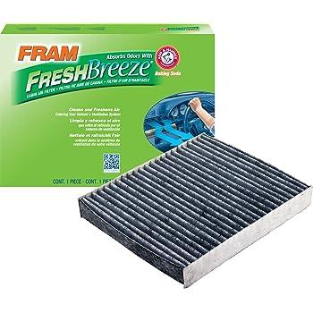 FRAM CF10546 Fresh Breeze Cabin Air Filter