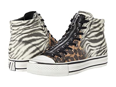 ASH Grunt (Cheeta/Zebra/Black) Women