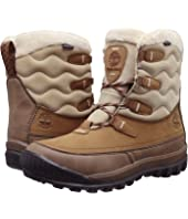 Timberland Woodhaven Mid Waterproof Insulated