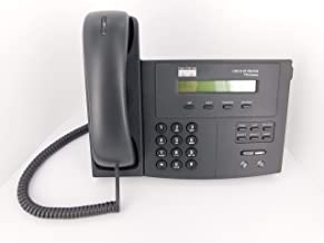 Cisco IP VoIP Phone 7910G - (Call Manager Required) (Renewed)