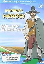 William Bradford - Inspiring Animated Heroes