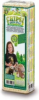 チプシー 青りんごの香り 15L ハムスター、モルモット、ウサギ、ハリネズミ、フクロモモンガ等の小動物用