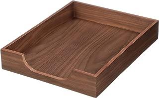 Best walnut desk tray Reviews
