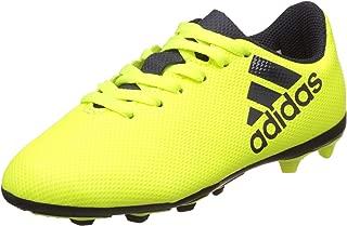 Adidas Boy's X 17.4 FxG J Sports Shoes