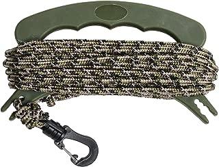 Allen Reflective Treestand Gun & Bow Rope, 25'