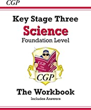 cgp ks3 science workbook answers