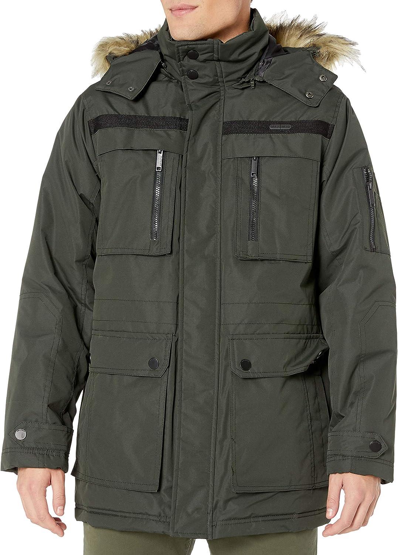 Rocawear Men's Outerwear Jacket
