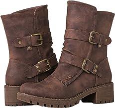 Amazon.com: Women's Cute Boots