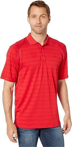 True Crimson Stripe