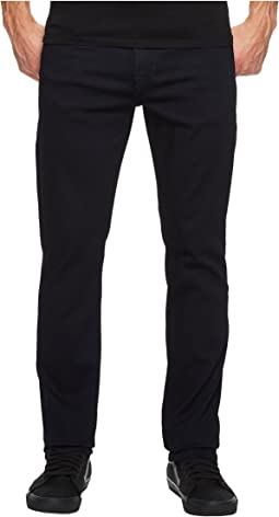 Blake Stretch Slim Straight in Hale Navy