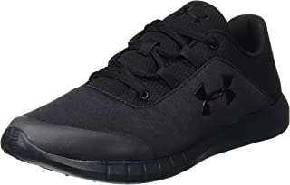 Under Armour Men's Ua Mojo Running Shoes, Black