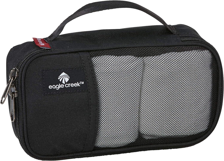 Eagle Creek Austin Mall Pack-It Max 75% OFF Quarter Black Packing Organizer Cube