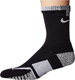NIKEGRIP Elite Crew Tennis Socks