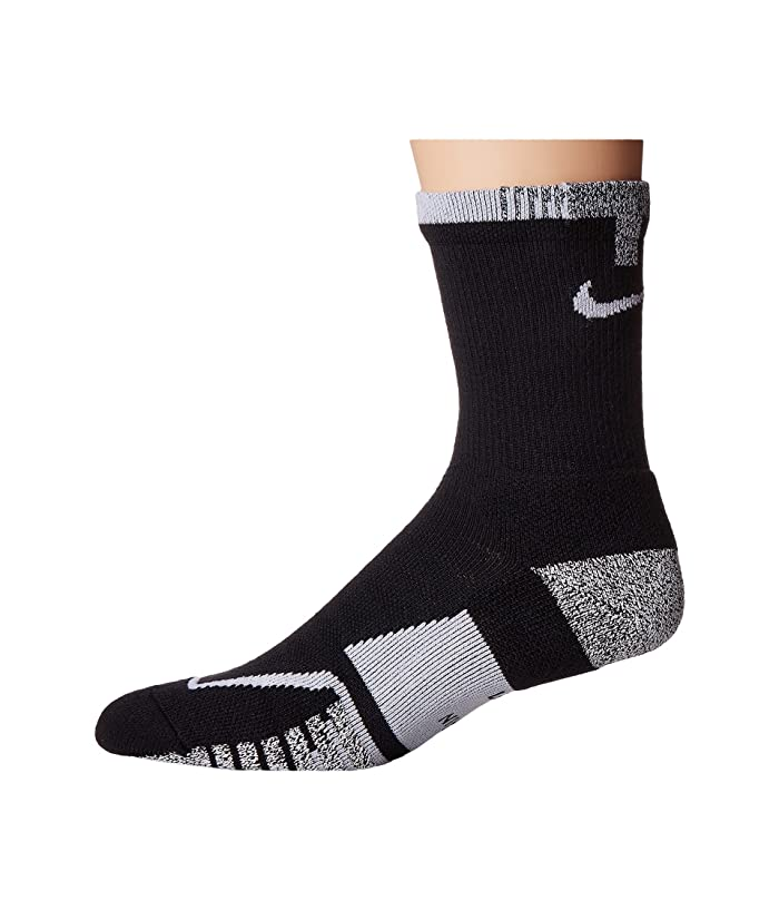 b927d3f02 Nike NIKEGRIP Elite Crew Tennis Socks at 6pm