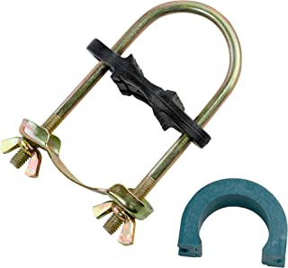 Upper Bounce Trampoline Enclosure Pole Connecter, Fits for Poles Measuringup to 1.5