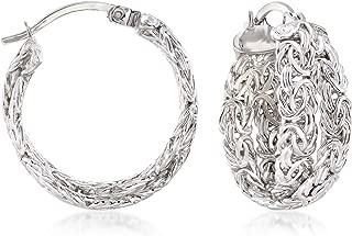 Best byzantine cross earrings Reviews